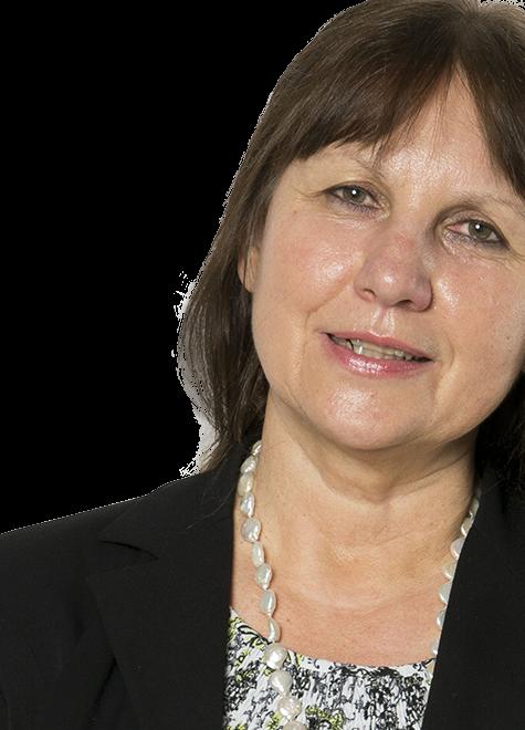 Pühringer Ingeborg
